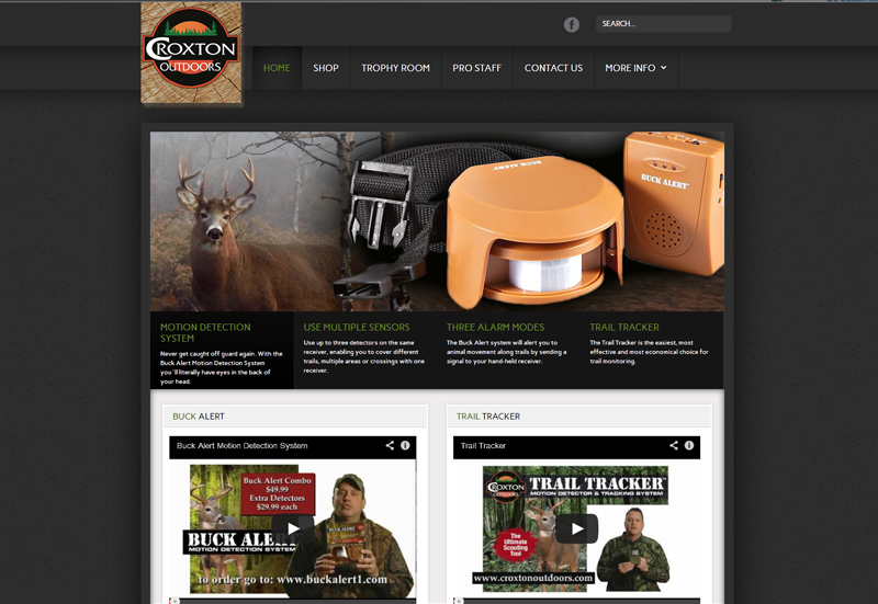 Croxton Outdoors