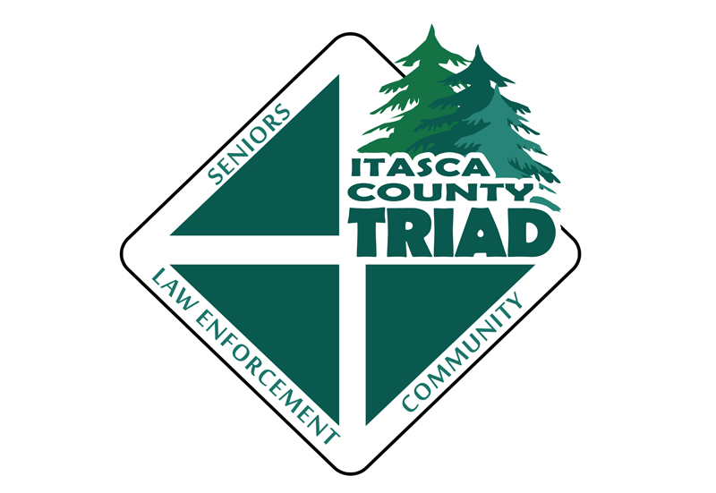 Itasca County Triad
