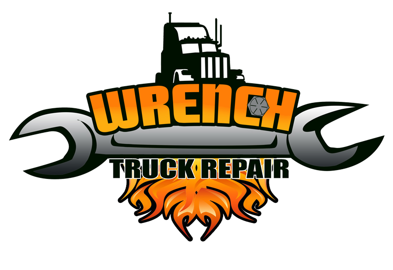 Wrench Truck Repair