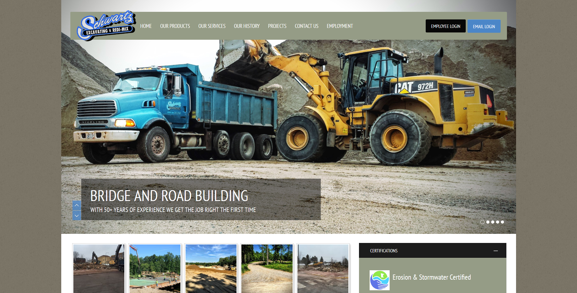 Website Design by Big Groovy Designs